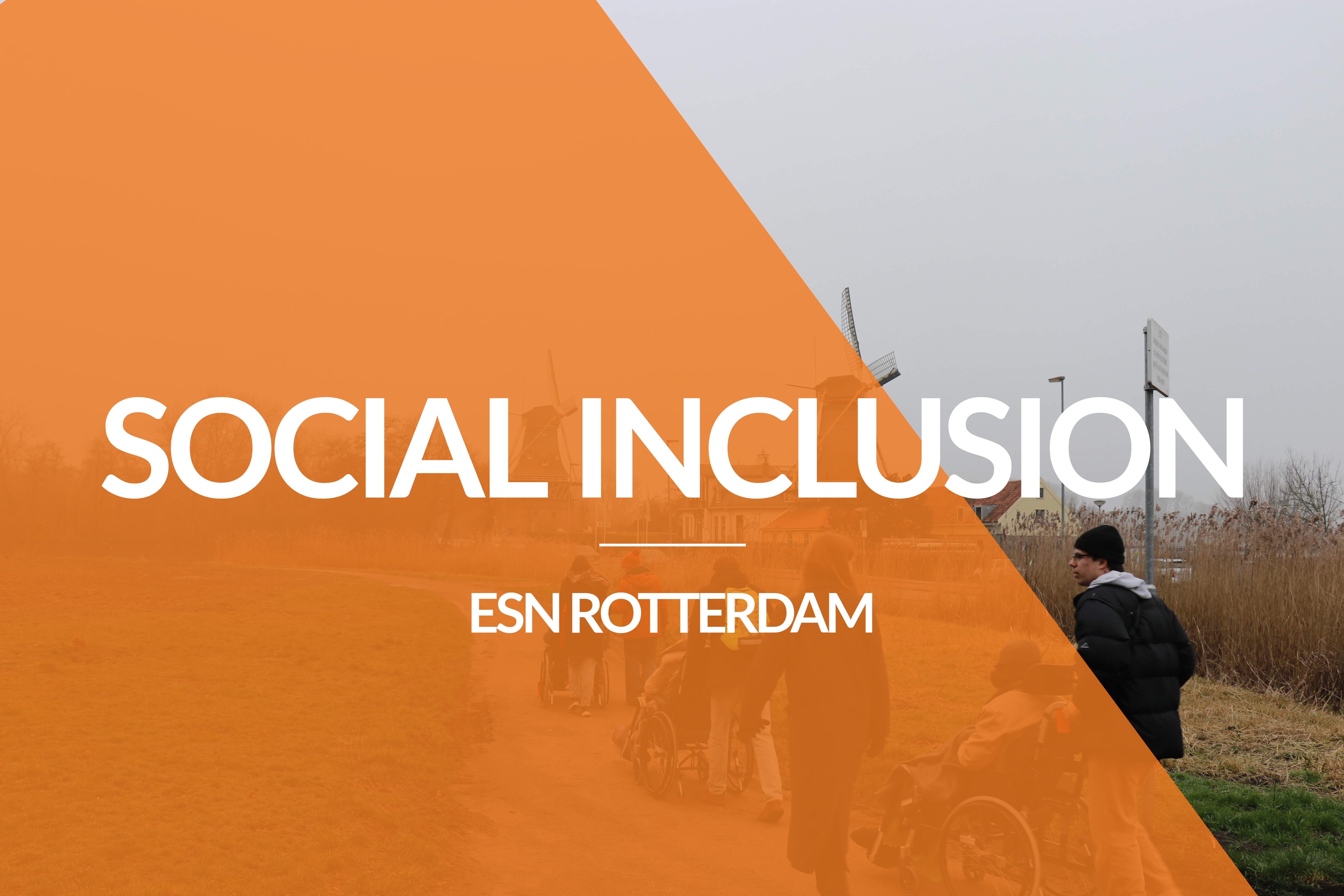 Social Inclusion Committee