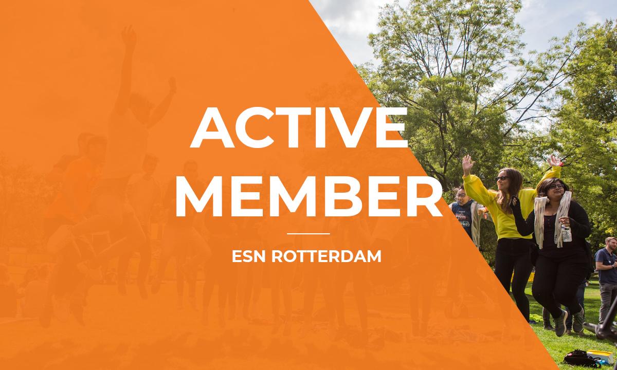 Active Members Committee