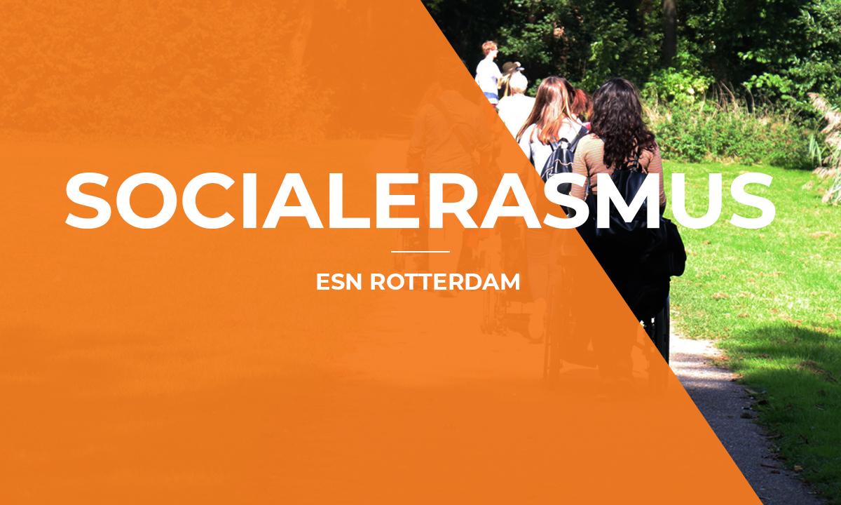 SocialErasmus Committee