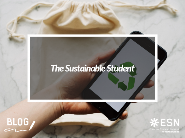 The Sustainable Student