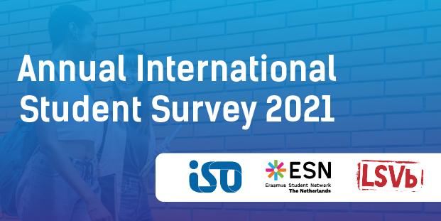Annual International Student Survey 2021